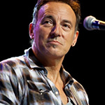 Piano Tuning for Bruce Springsteen