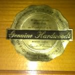 Kimball Genuine Hardwoods