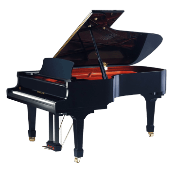 New Pianos for Sale in Edmond, Oklahoma