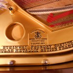 Steinway O Case Antique Piano Victorian Art Case Double Leg Piano Baby Grand For On Sale Rebuilt Reconditioned Genuine Parts Special Finance Offer Financing