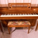 Winter Spinet