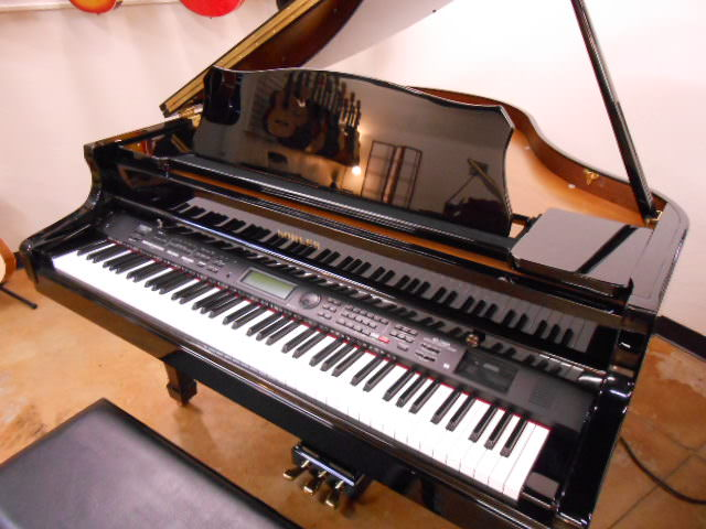 Kohler KD-140R Baby Grand Piano For Sale in Oklahoma ...