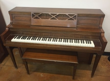 Cable Nelson Console