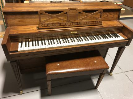 Grand Spinet