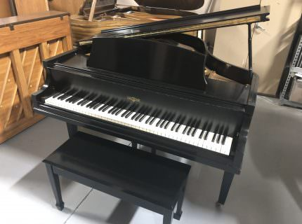 Cable Nelson Baby Grand