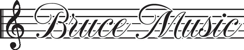 Bruce Music